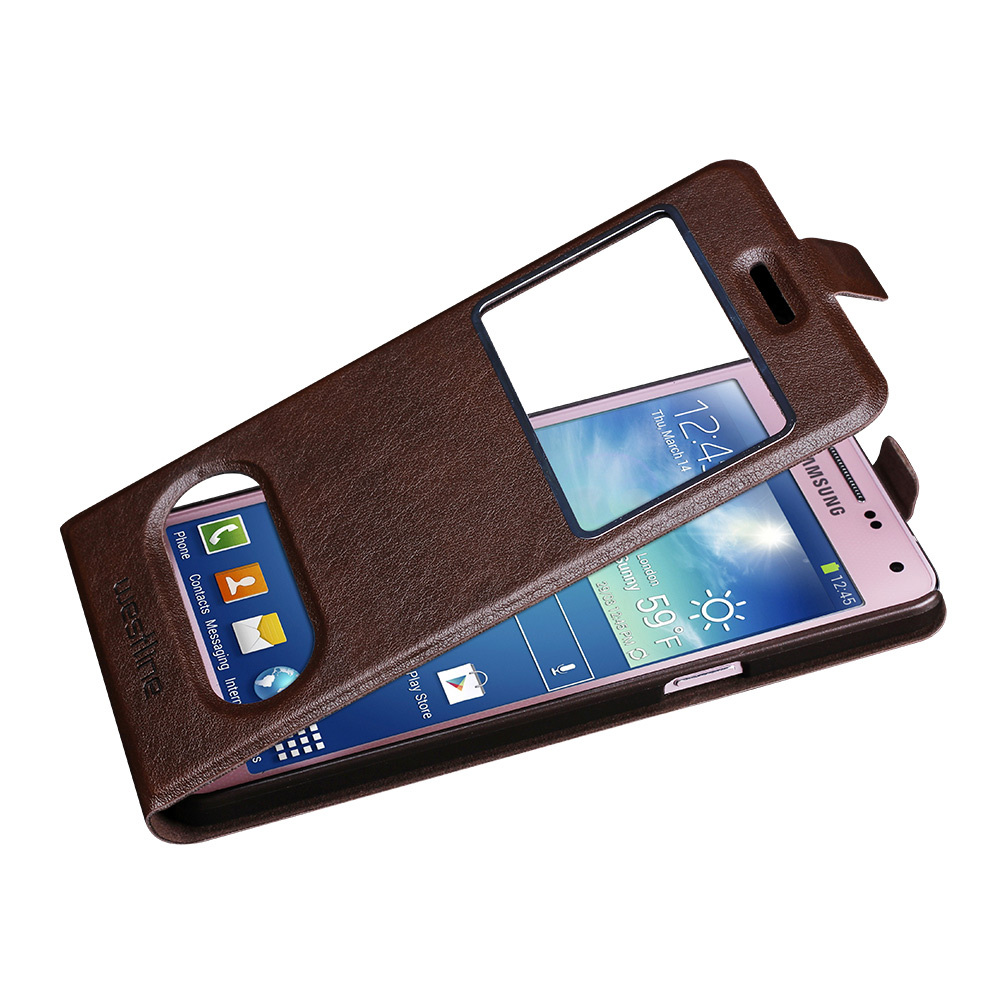 2015 newest retro luxury flip phone case for samsung for How to buy a house to flip