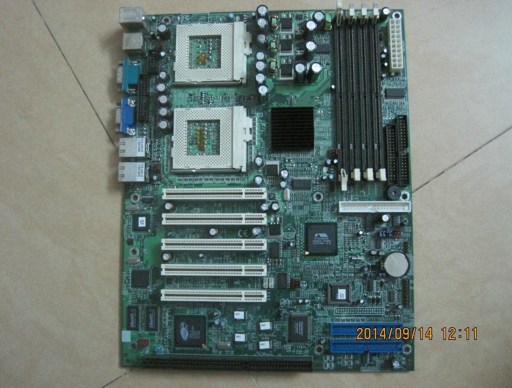 tyan s2505t Pentium 3 Pentium dual-socket motherboard PCI Rev BW / 2 CPU(China (Mainland))