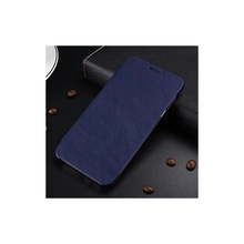 Galaxy J 5(2016) PU Leather Cases Phone Bag Slim Case Flip Cover Shell Samsung J5 (2016) J510 - Dark Blue tvcmall online 1 store