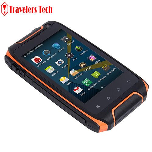ALPS S922 IP67 Waterproof Mobile Phone MTK6572 Quad Core 2800mAh 3G WCDMA 3.5 inch HD Screen Smartphone 1G RAM 8G ROM(China (Mainland))
