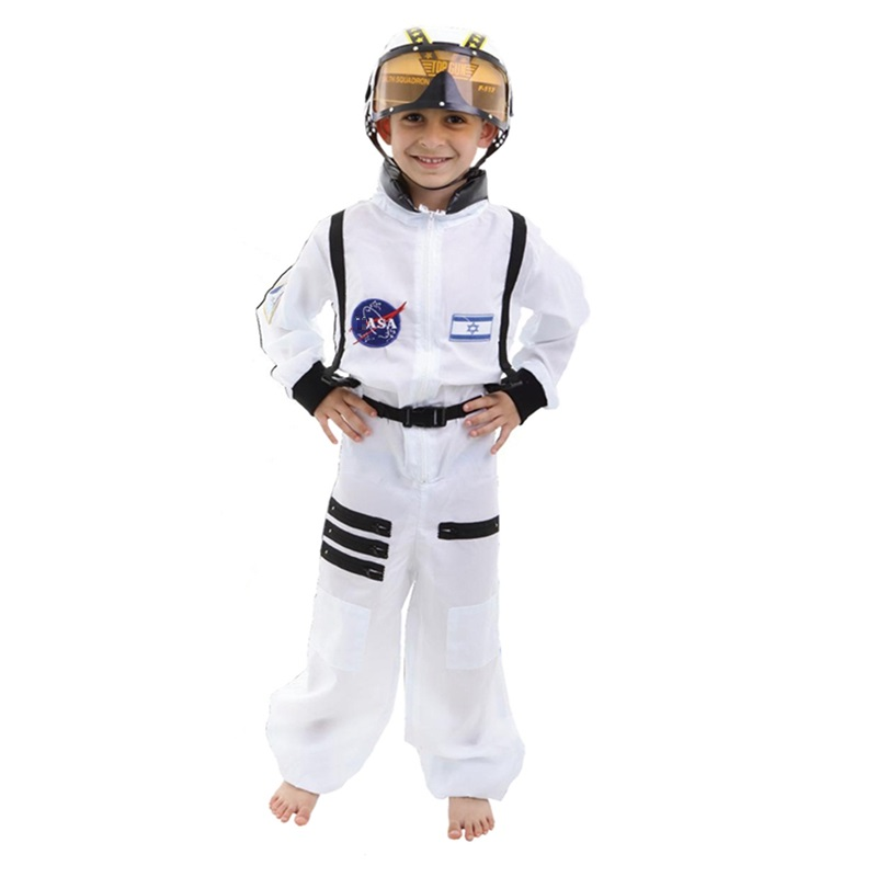 It's never too early to start a career! Shop for kids police costumes, fireman costumes, doctor costumes, and other outfits for the professions.