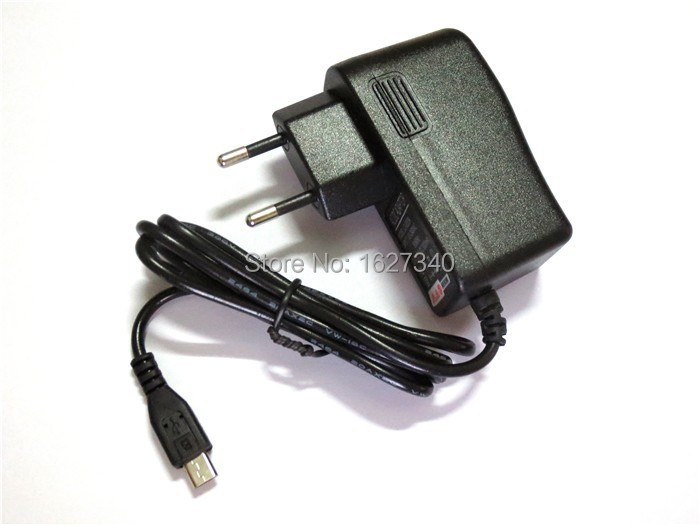 hotsale 5V 2A Micro USB Charger Power Supply Adapter Tablet PC android phone - Shenzhen Doudou Maker E-Business Co.,Ltd store