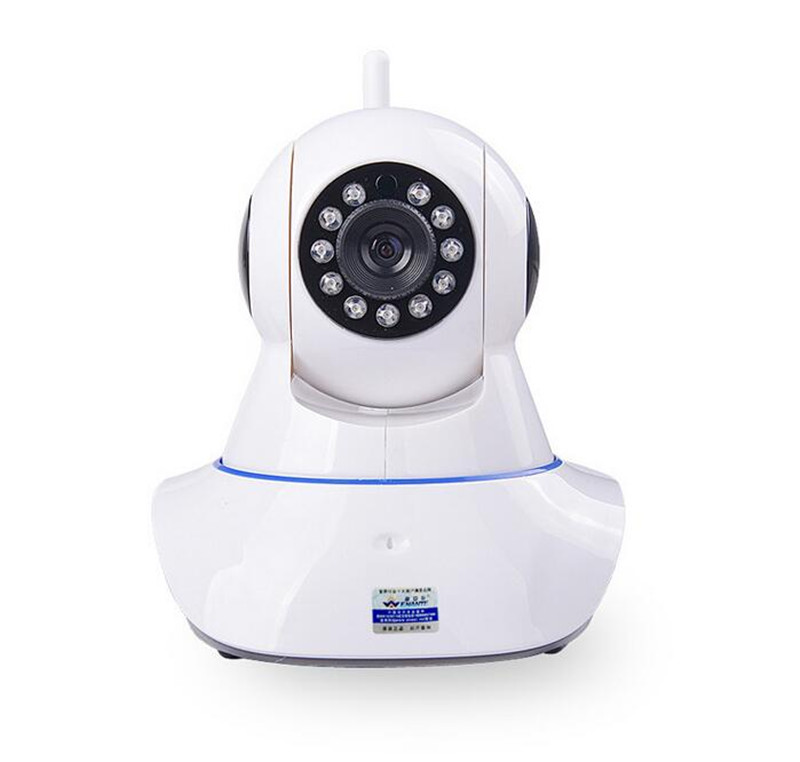 WiFi Mobile Smartphone Remote 960P HD IP Camera 3.6/4/6/8mm lens Wireless Network Mini Box Camera To Protection Your Home J517b(China (Mainland))