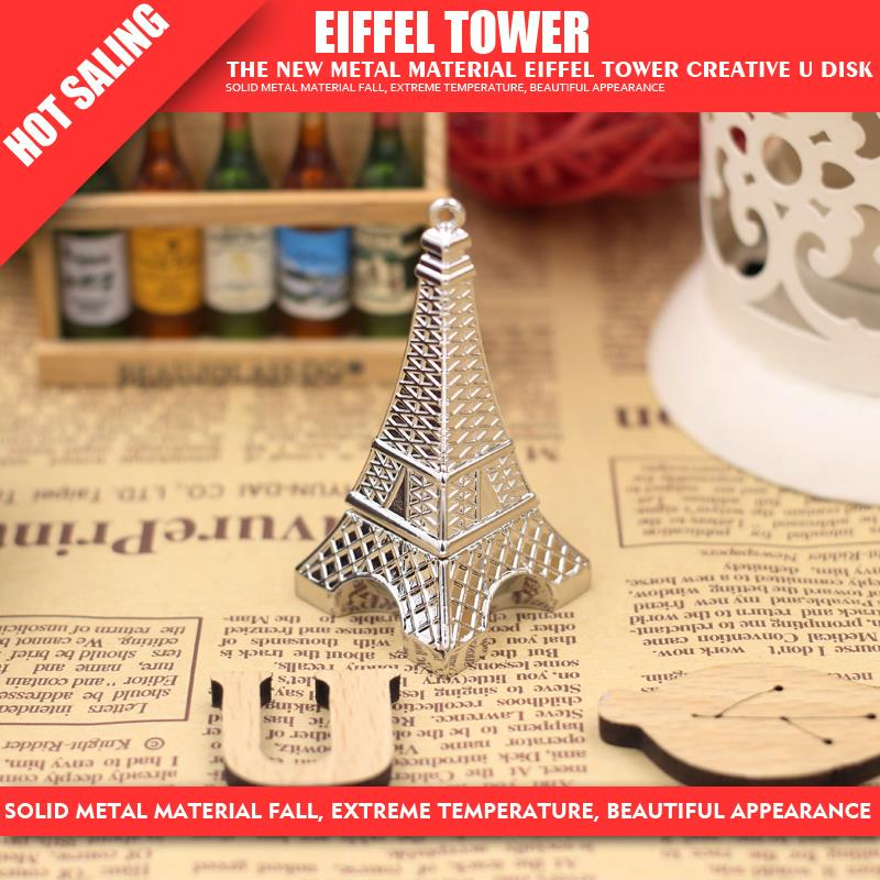Special USB Flash Drive Tokyo Tower usb 2.0 Pen Drive 32gb 16gb 8gb 4gb Creative Pendrive usb stick memory stick Free Shipping(China (Mainland))