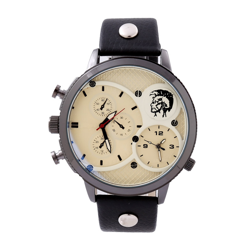 new 2015 mens watches top brand luxury dz reloj quartz