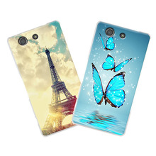 Buy Grid Hot Selling Hard Plastic Fashion Case Sony Xperia Z3 Compact / Z3 mini Case Cover Sony Z3 mini+Stylus Gift for $2.09 in AliExpress store