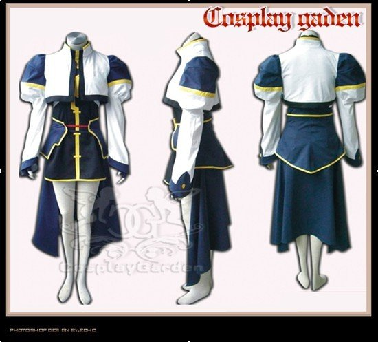 Free Shipping Cosplay Costume Others Yagami Hayate New in Stock Retail / Wholesale Halloween Christmas Party UniformОдежда и ак�е��уары<br><br><br>Aliexpress