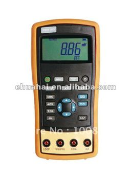Current and Voltage Calibrator