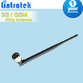 800 2200MHz GSM 850 900 1800 1900 3G WCDMA 2100mhz Network Indoor Whip Antenna Internal Pin