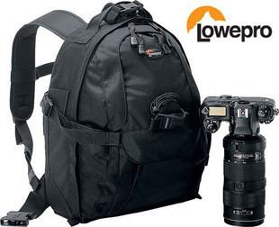 Lowepro Mini Trekker AW DSLR Camera Laptop Bag Backpack Rucksack for Canon Nikon Waterproof + Weather Cover MiniTrekker(China (Mainland))