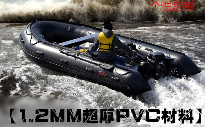 caiaques inflavel/rubber kayak dinghy/lanchas inflables/pathfinder/rafting/zodiac boat for fishing/kayak sail/bateaux/sail(China (Mainland))