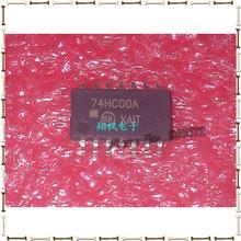 74 hc00a new original physical upload quality assurance - Integrated circuit technology service center store