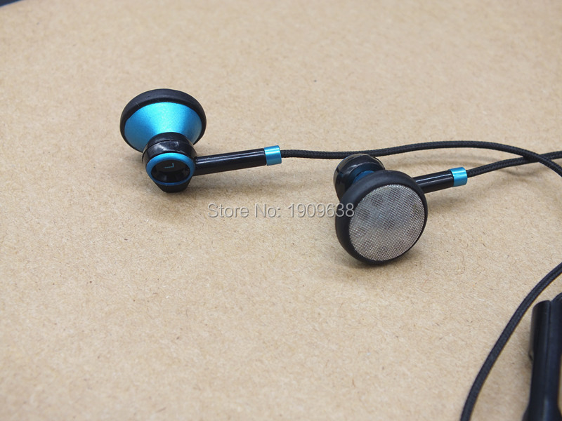 New Original BackBeat 116 High Quality Fashion Design Headphones Earphone Headset Mic with Remote for all mobile phone