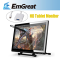 UGEE UG 2150 IPS HD 1920 1080P Tablet Monitor Digital Graphics LCD Display 5080LPI Mini Displayport
