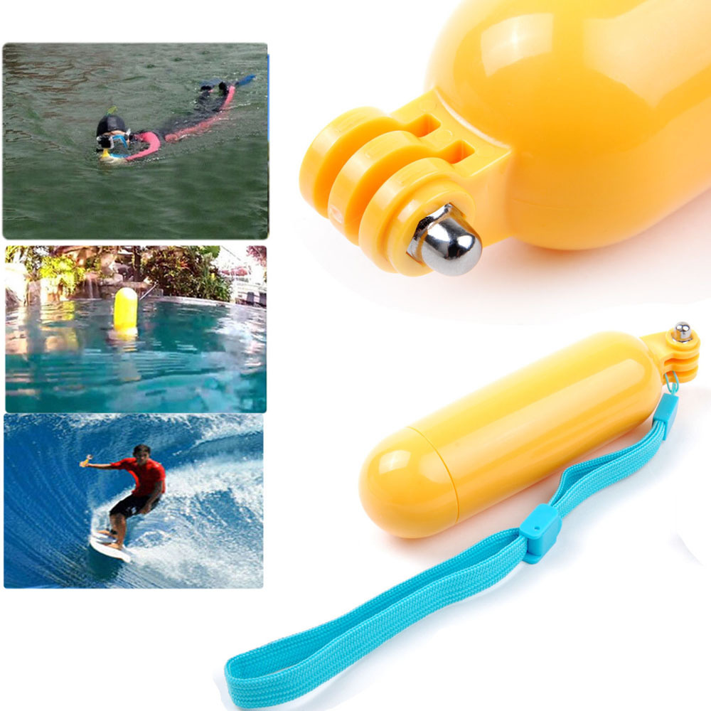 Floaty Floating Hand Grip Handle Mount Accessory for Sony Action Cam AS15 AS20 AS200V AS15 FDR