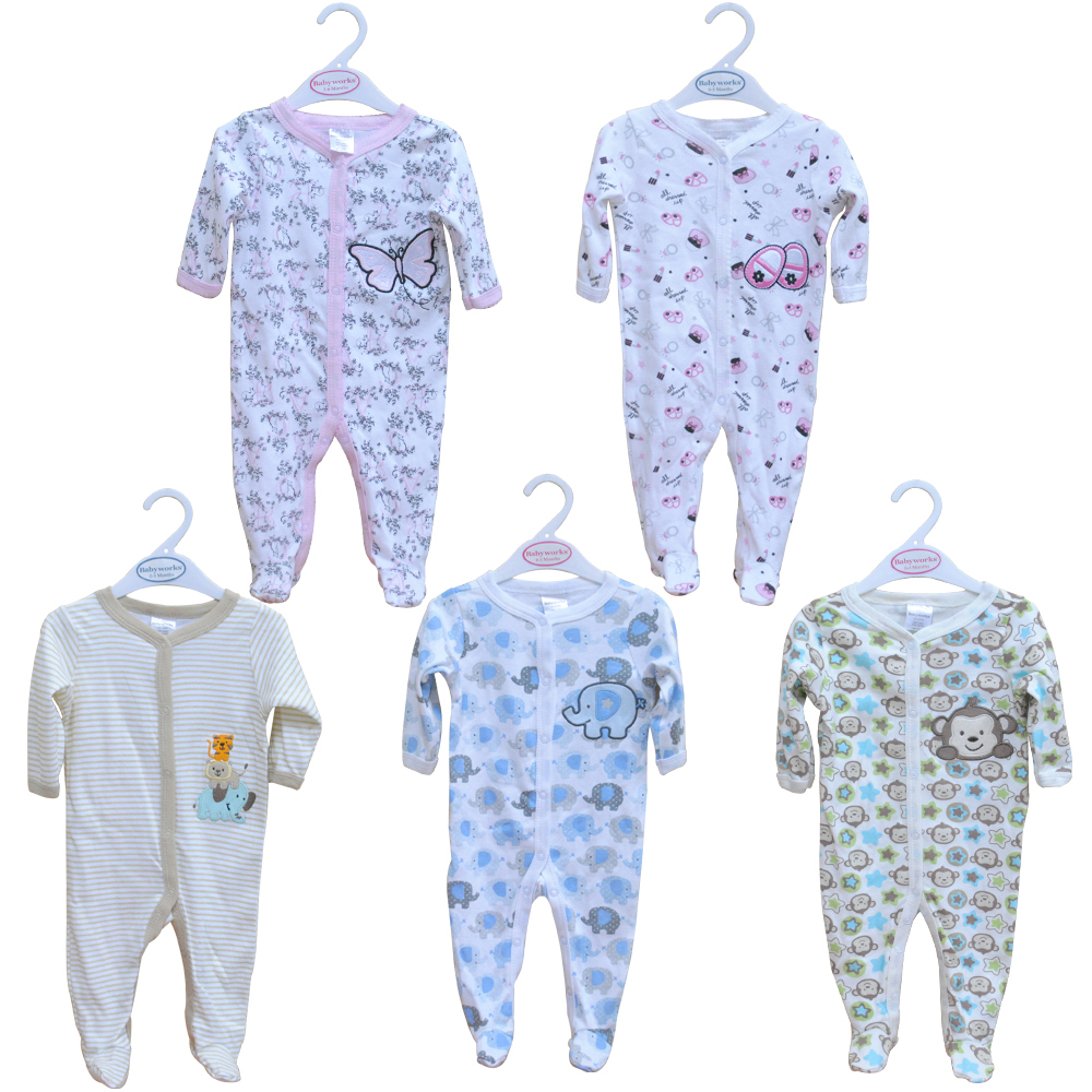Newborn Baby Clothes Carters Babyworks Baby Rompers One Pieces Baby Romper Infant Animal Model Boys Girls Long Sleeve Jumpsuits(China (Mainland))