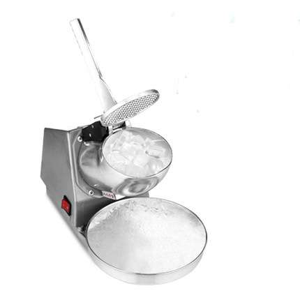 diy snow cone machine