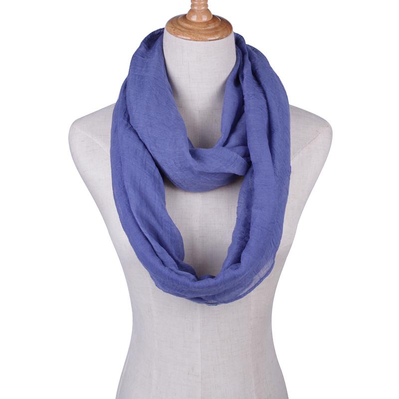 Женский шарф 20 Snood