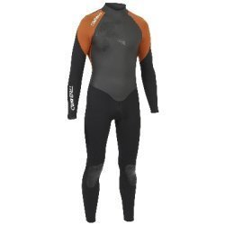 Brand new Decathlon's new sales for conjoined diving suit Steamer300 4/3mm ,suits for scuba diving,Free shipping .