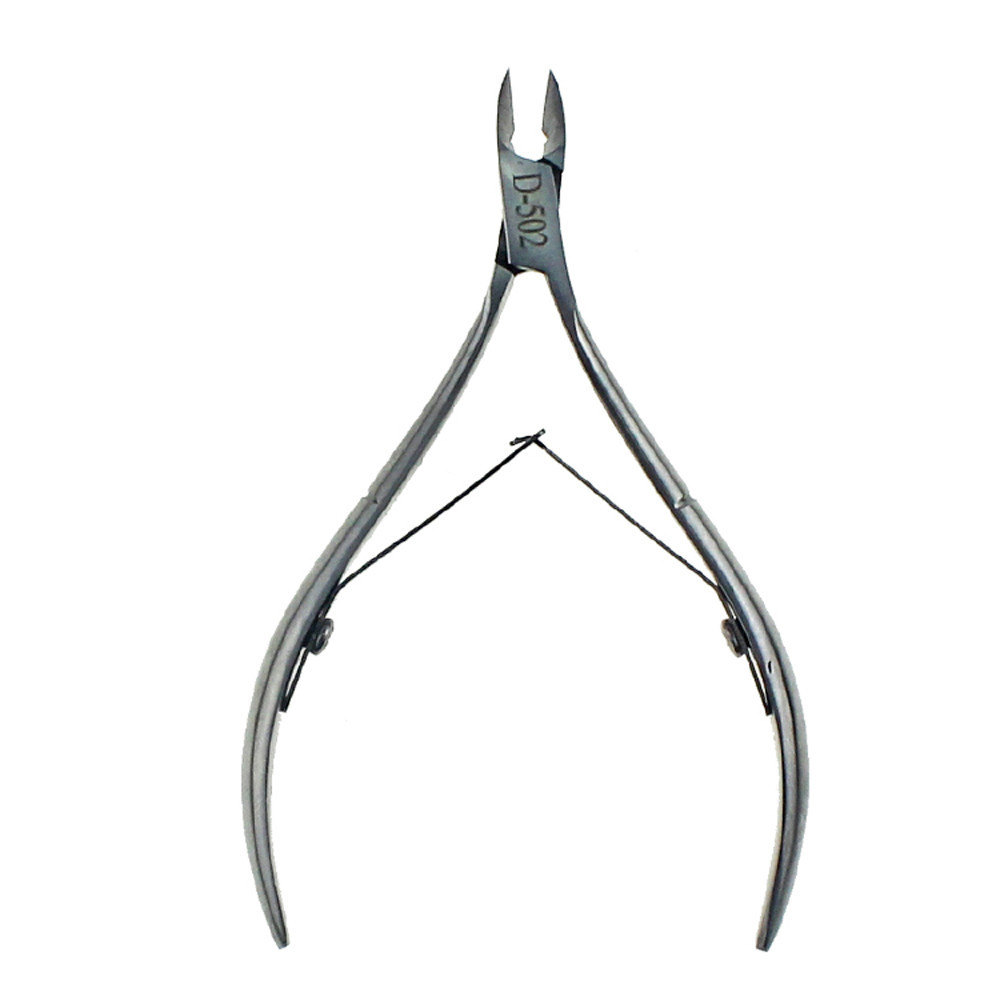 Cuticle Pushers Remover and Cutter Durable Manicure Tool Cuticle Nipper  g61117