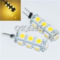 Источник света для авто Okdeals 194 168 W5W 10 T10 5050 SMD 5 Canbus