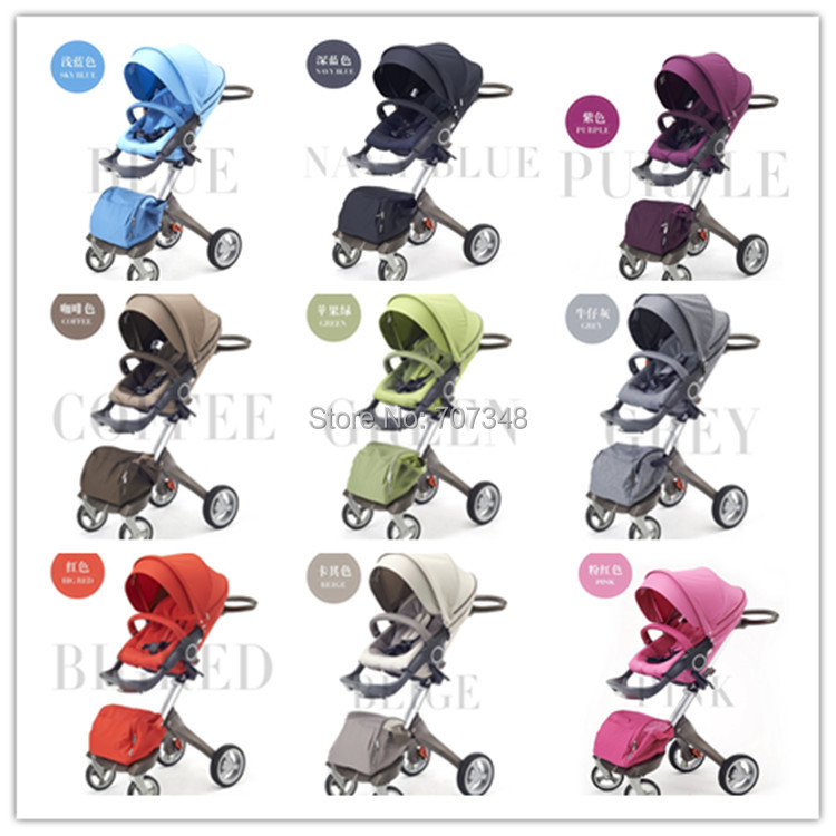 Fast Delivey 2014 The Famous Brand DSLAND Brand With Carrycot,DSLAND Baby Strollers Baby Carriage 9 Colors in Stock <br><br>Aliexpress
