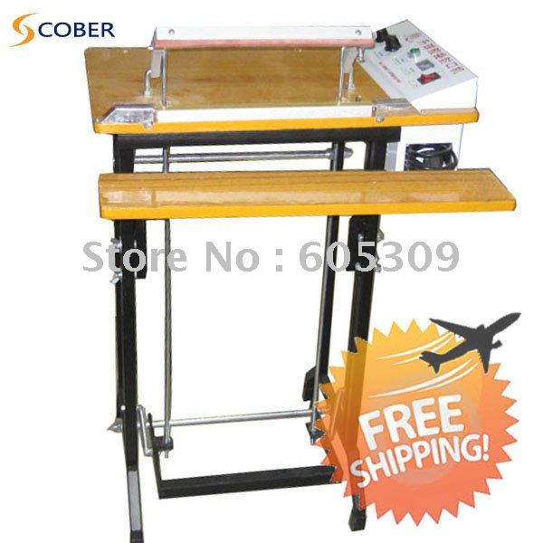 Model Fast Shipping ++300MM Plastic Bag Sealing Machine+Pedal Impulse sealer - DHPACKAGING(Find Your Solution Today store,Scober)