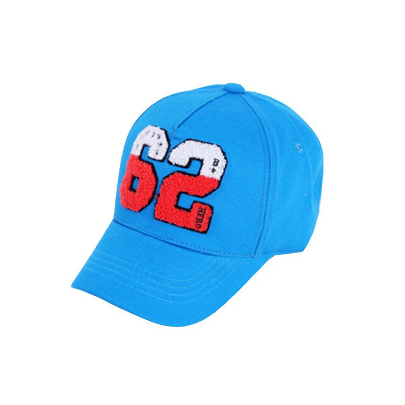 2015 New Fashion Baseball Caps For Kids High Quality Kids Cap Summer Outdoor Sport Baseball Hats Baby Boy Cap(China (Mainland))
