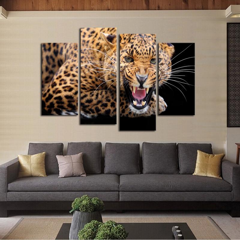 Leopard Wall Decor Deals