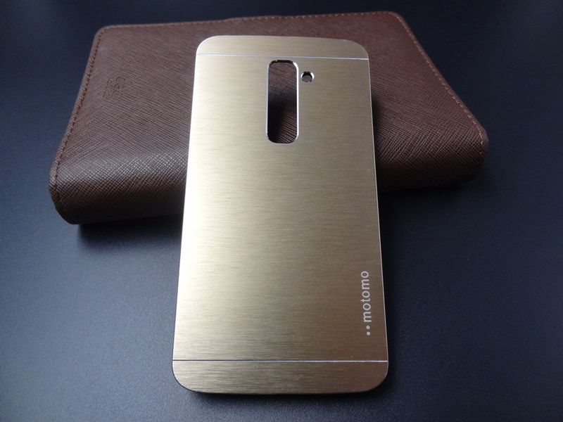 Luxury Slim Ultra thin Aluminum Metal Phone Cover Case lg g2 g3 - Professional sales of mobile phone parts store