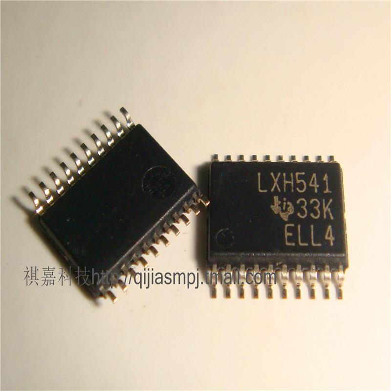 Здесь можно купить  SN74LVTH541PWR LXH541 TSSOP20 Logic IC--SZJQKJ SN74LVTH541PWR LXH541 TSSOP20 Logic IC--SZJQKJ Электронные компоненты и материалы
