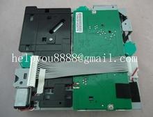 Real wholesale 100%new JVC VDO single CD loader mechanism optima-726 OPT-726 for VW Peugeot Citroen car radio tuner sound system(China (Mainland))