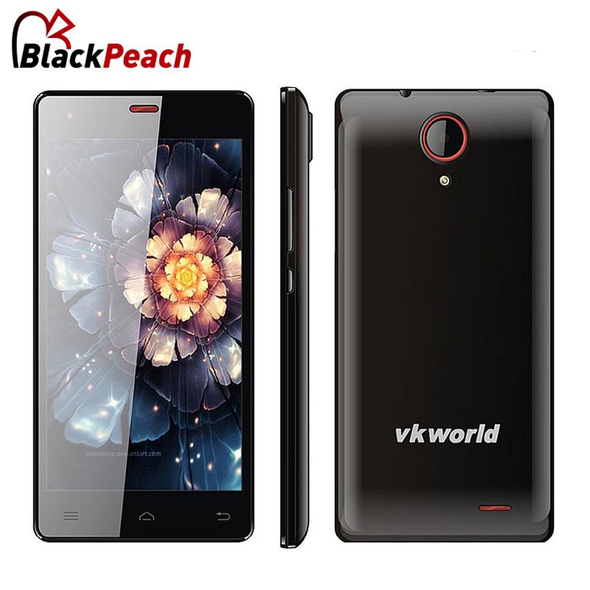 Original VKworld VK6735 MTK6735 5Inch IPS HD Quad Core Android 4.1 4G  LTE mobile Cell Phone 2G+16G ROM 13MP  OTG GPS 3000mAh(China (Mainland))