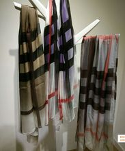 "100% High quality scarf ""women necessary foulard silk soft fashion marquescarf taste luxury"" women scarf Type de l'article(China (Mainland))"