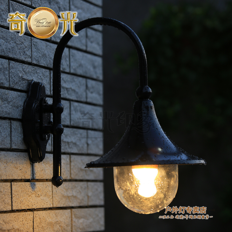 5W LED garden light wall light outdoor use Waterproof rustic wall lights outdoor balcony fashion ...