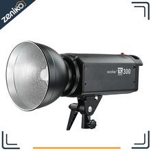 Godox TC300 220V Photography Lighting Studio Flash Strobe 300W 300WS Photo Flash Light 220V 110V