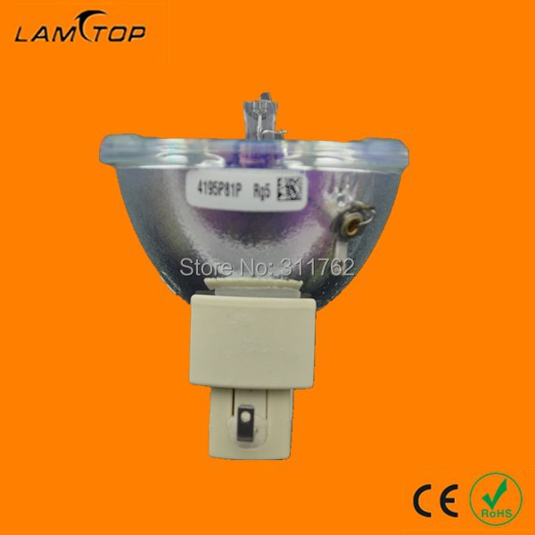 Фотография Original projector bulb /projector lamp  SP.83F01GC01  BL-FU220A  for  HD72 HD72i HD73  free  shipping