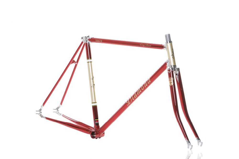 Vintage Bicycle frame road bicycle frame mountain bike frame fixed gear bicycle frame(China (Mainland))