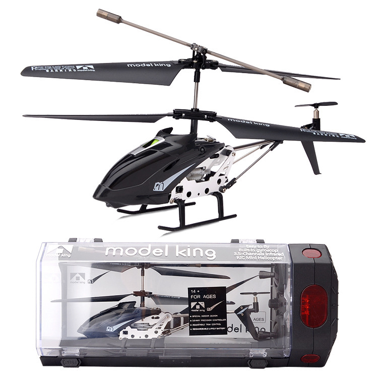 3.5 Ghz RC Helicopter Aircraft With Gyro Children Toys Remote Control Military Model Free Shipping(China (Mainland))