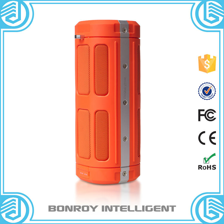 Newly Design cheap portable wireless speaker bluetooth supporting usb modern electronics equipment(China (Mainland))
