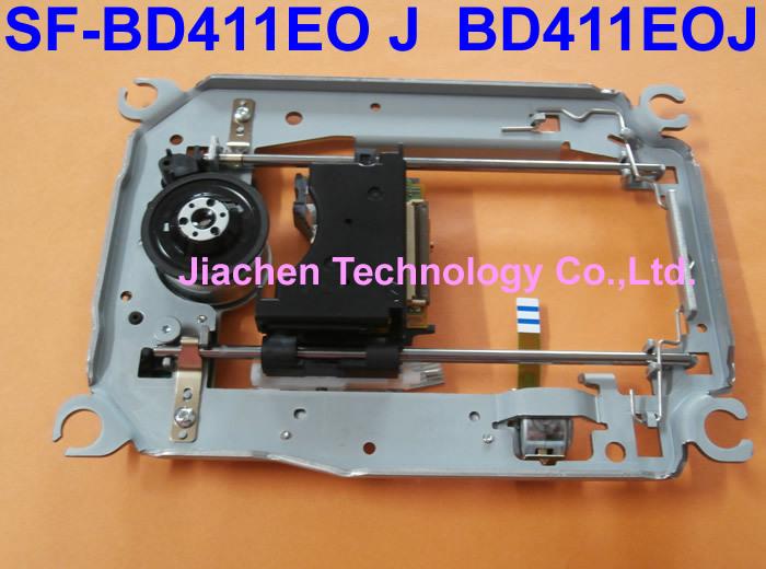 BD411EOJ/BD411EO J/SF-BD411EO J/SF-BD411 Optical pickup W/O Mechanism SFBD411EOJ for LG Blu-ray player laser lens laser pickup(China (Mainland))
