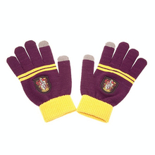 Amour Cupid Bufanda  Harry Potter Scarf Hat Cap Gloves Sets(China (Mainland))