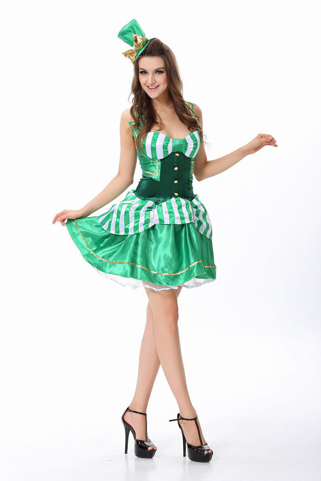 2014 Brazil Carnival Costumes For Women 7R1454 Free Shipping Carnival party costumes(China (Mainland))