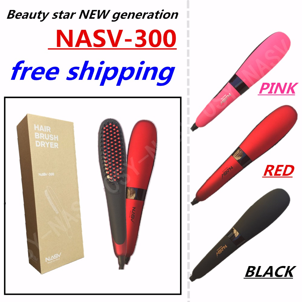 As Seen On Tv Hair Brush Promotion Shop For Promotional As