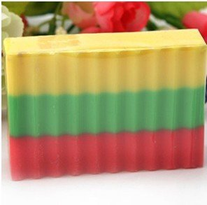 Hot sale imported essential oil beauty Handmade Soap, (40 pieces/lot) EMS 50%discount(China (Mainland))