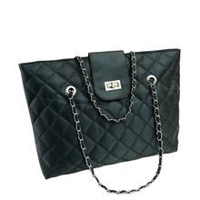 Elegant Bag ! New Arrival Fashion Woman Handbag Leather Link Chain Handbag Shoulder Diagonal Bag Cute bolso Free Shipping Better