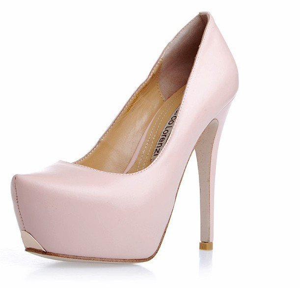 Real leather dress shoes +popular shoes+fashion shoes +lady shoes +women high heel shoes