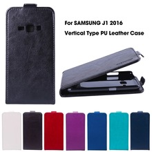 Buy Vertical Flip Leather Case Samsung Galaxy J1 2016 J120 J120F J120H Duos SM-J120 SM-J120F/DS 4.5 inch Case Housing Shell for $3.48 in AliExpress store