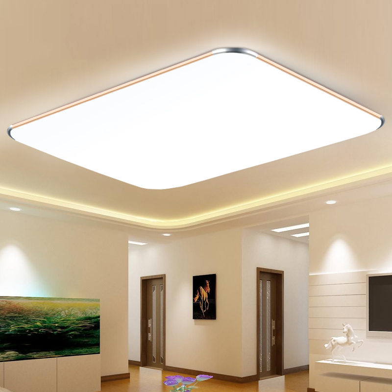 Popular Rectangular Lighting Fixtures Buy Cheap Rectangular Lighting Fixtures Lots From China