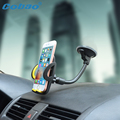 Adjustable 360 Universal Car Holder Cobao Cell Phone Mobile Holder Universal For iPhone 5 6 6s